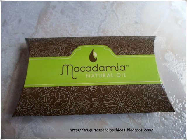 opinión Macadamia