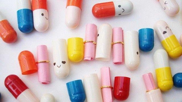 capsulas del amor