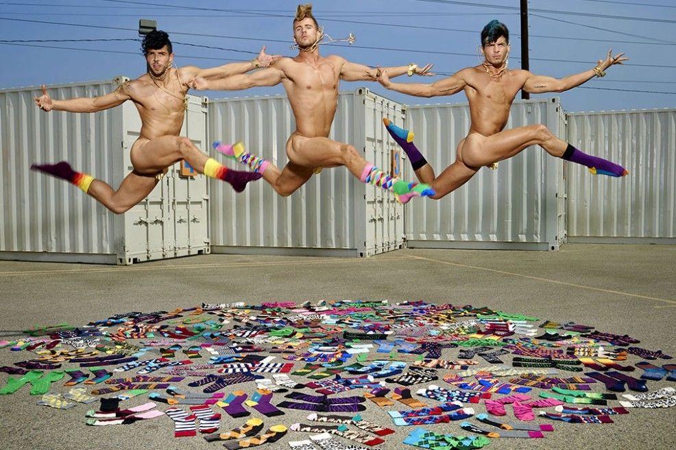 mala opinión sobre los calcetines Happy socks