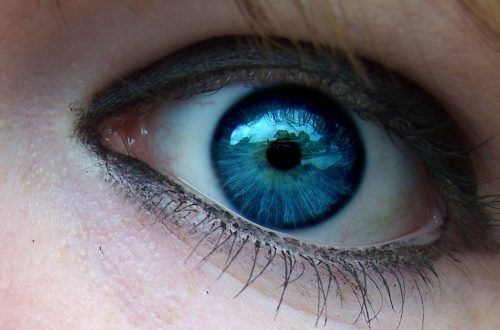 cambiar el color de tus ojos con láser