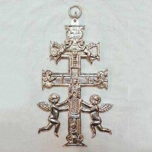 cruz de caravaca de la suerte