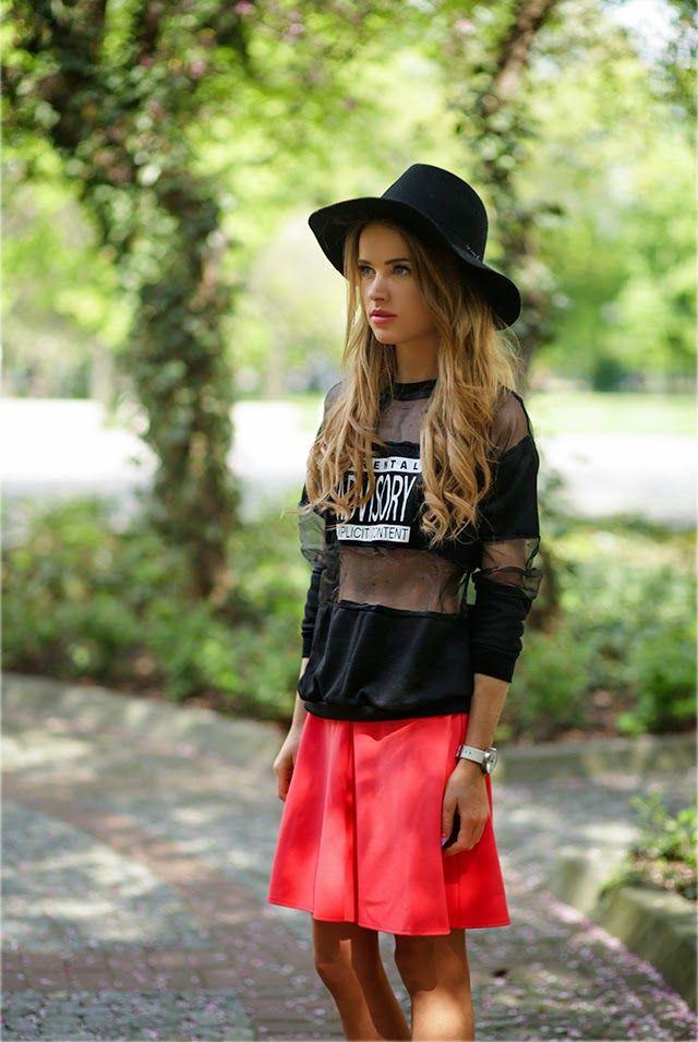 bloggeras de moda favoritas
