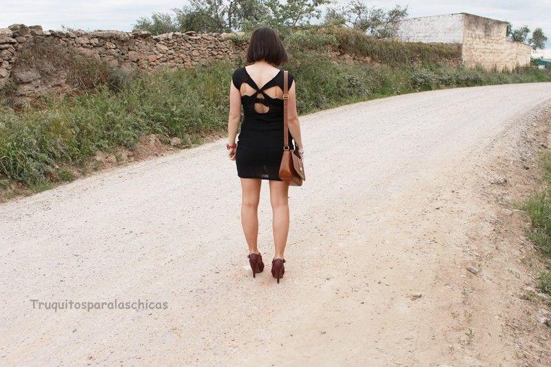 Outfit con vestido de limalimaoshop