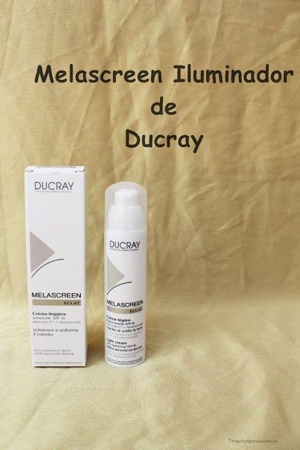 Melascreen Iluminador de Ducray