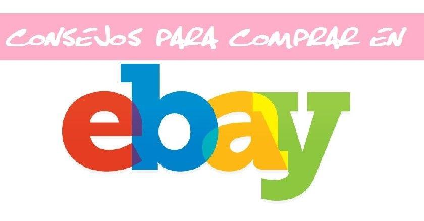 comprar con éxito en ebay