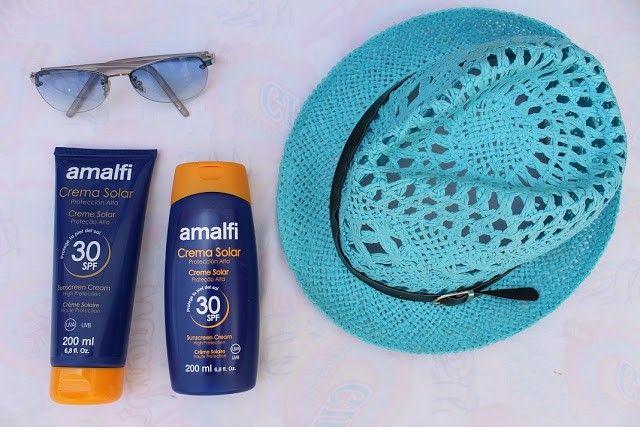 Cremas solares baratas Amalfi