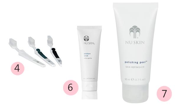 Cosmetica Nu skin