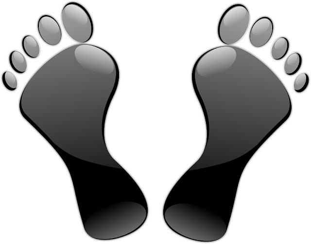 pies negros
