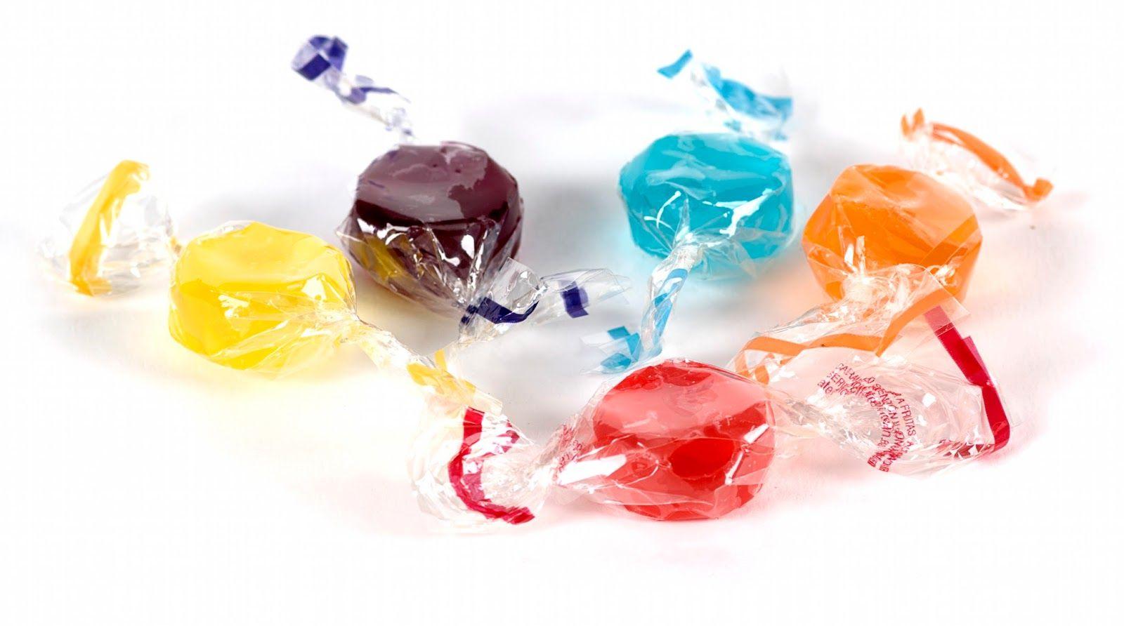 depilación con pasta de caramelo