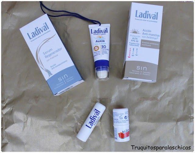 opinión cosméticos Ladival