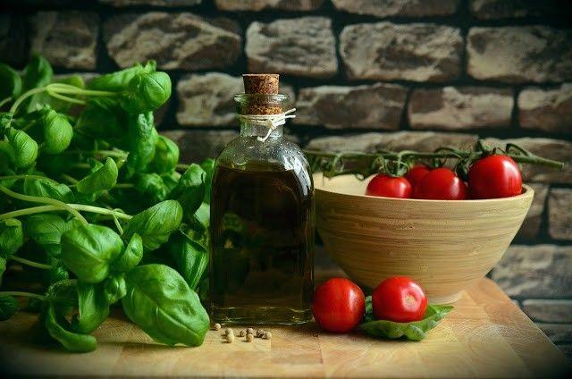 ¿Cual es el mejor aceite para cocinar?