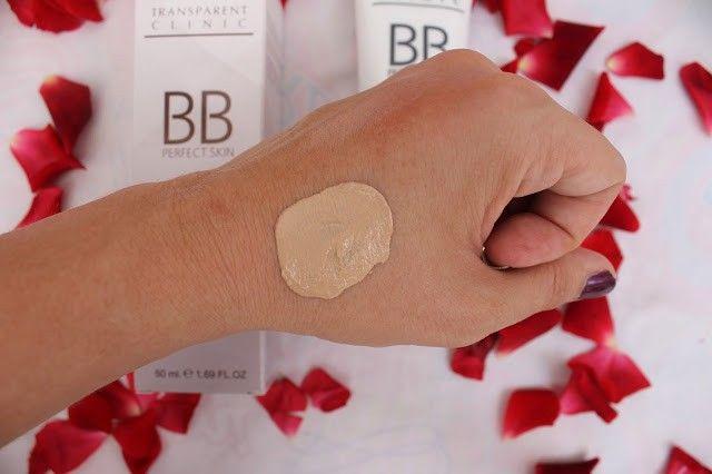 Opinión BB perfect skin de transparent clinic