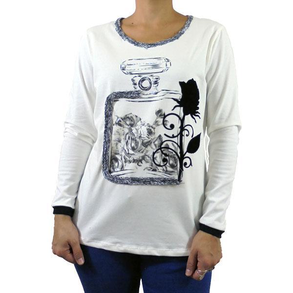 camiseta Lutasha