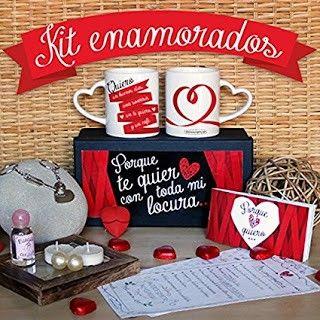 kit enamorados regalo san valentin