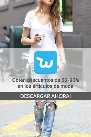 app comprar chollos movil wish