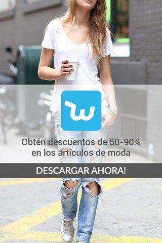 Wishapp para compras chollos
