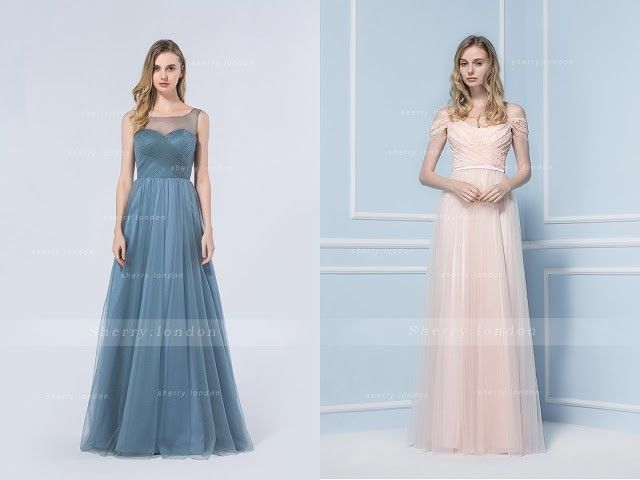 vestidos de Serry London