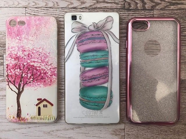 fundas iphone aliexpress