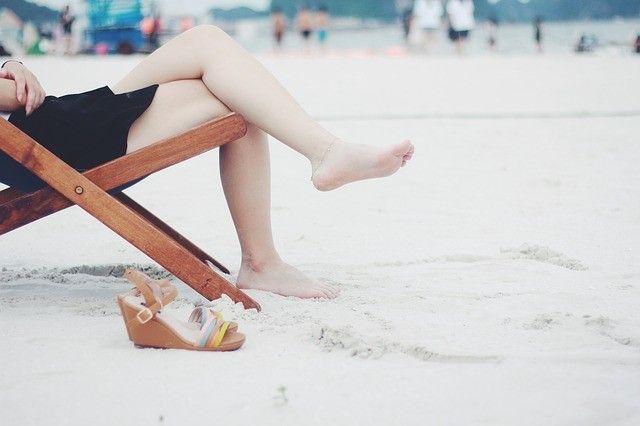 eliminar la grasa de las piernas y caderas