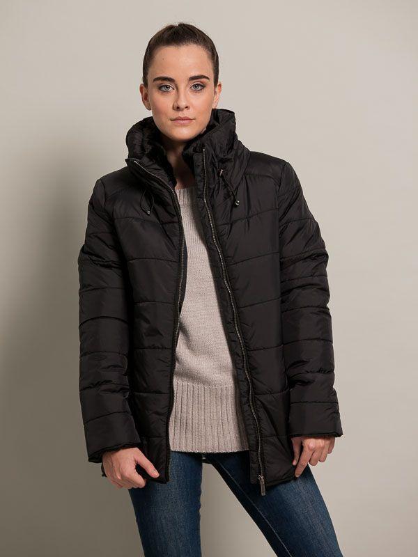 abrigo de moda inside shop