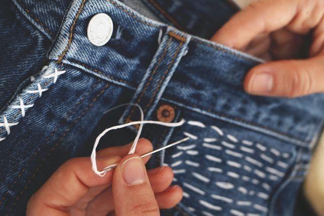 personalizar la ropa