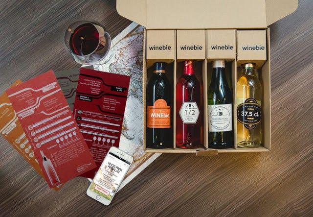 vinos winebie