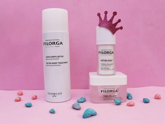 cosmética de Filorga