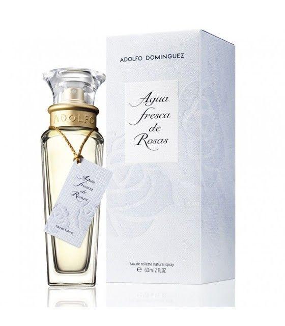 perfume adolfo dominguez