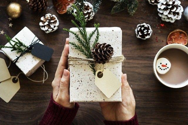 ideas regalo Navidad