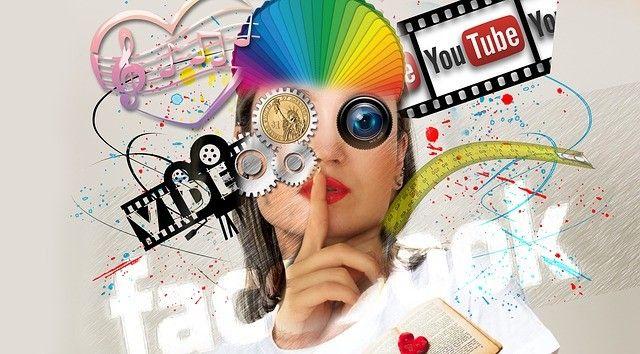 como ser YouTuber de belleza