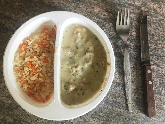 comida saludable a domicilio de Dietbon