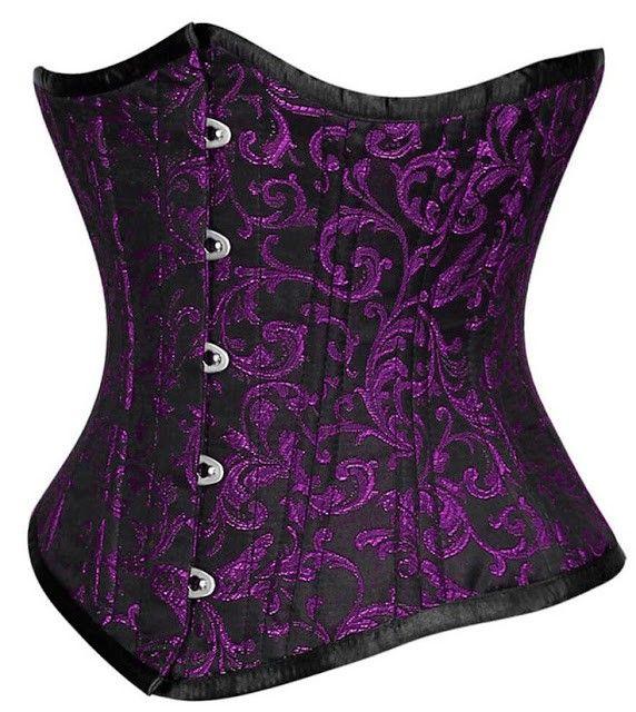 beneficios de usar corset