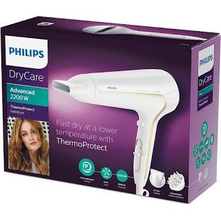 secador Philips Drycare advaced hp8232/00