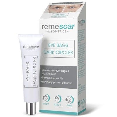 serum anti bolsas y ojeras Remescar