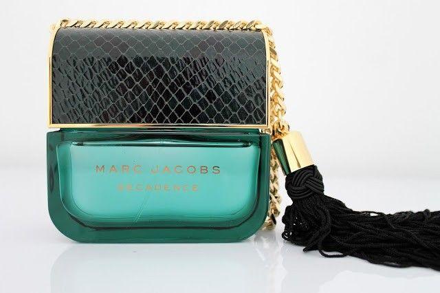 perfume Marc Jacobs Decadence