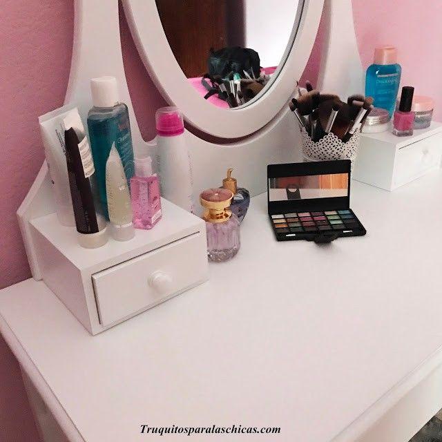 tocador de maquillaje Songmics