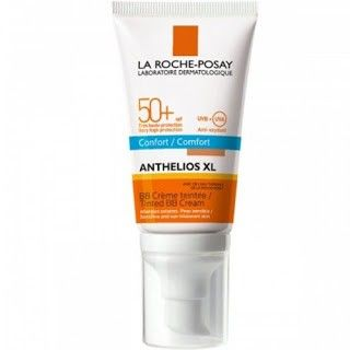 Crema solar Anthelios XL