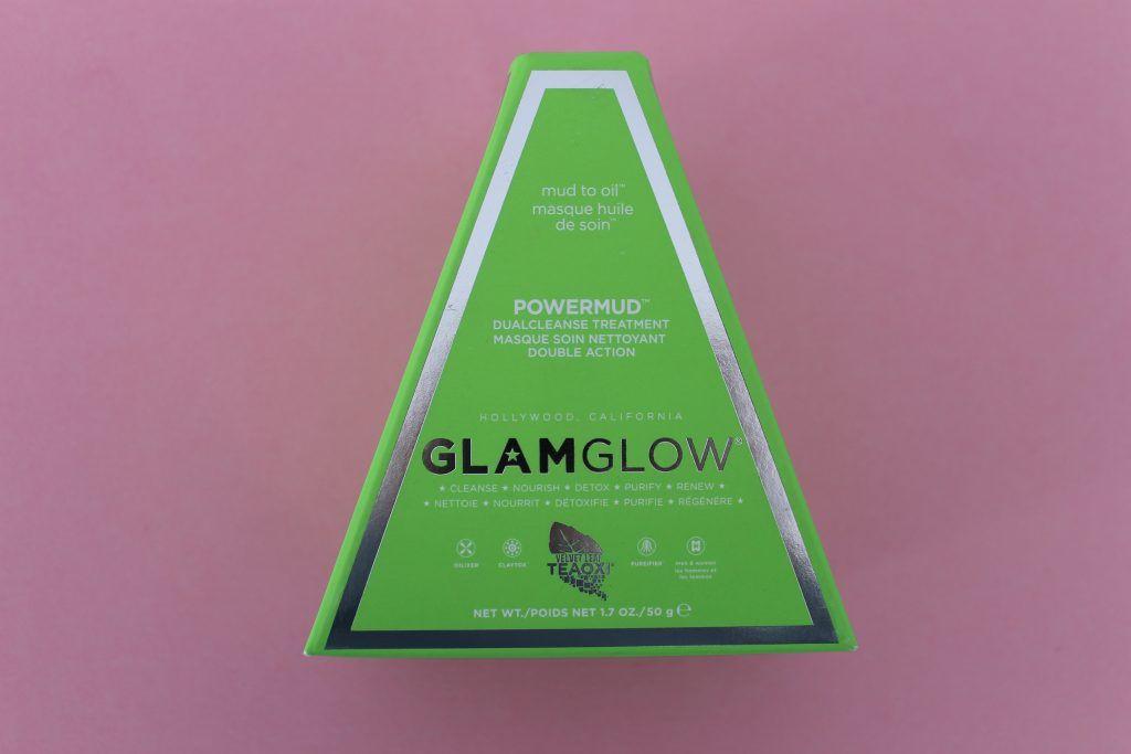 Glam Glow PowerMud