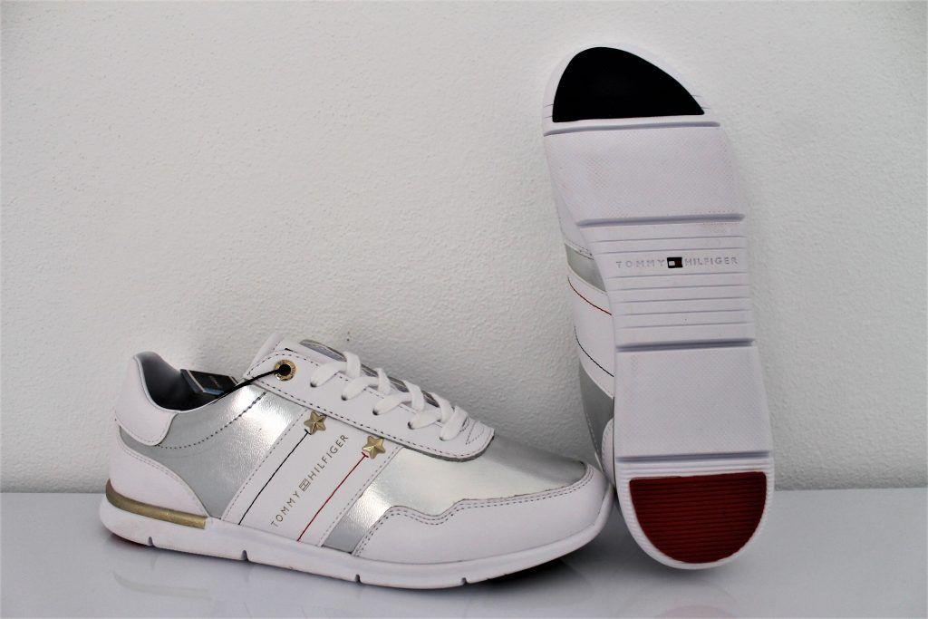 zapatillas-metalizadas-tommy-hilfiger