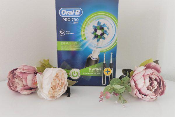 cepillos oral b pro 790